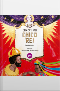 Cordel do Chico Rei