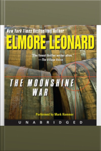 The Moonshine War