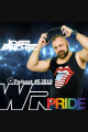 Jose Sanchez WR Pride Official Podcast #5 2018