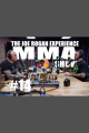 JRE MMA Show #14 with Matt Brown
