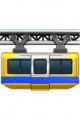 #376 - Save the Suspension Railway