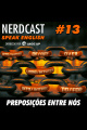 Speak English 13 - Preposições entre nós