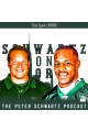 Schwartz On Sports: Former New York Jets Eric Mangini, Erik Coleman At Big Daddy Camp