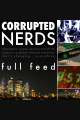 The Return of the Corrupted Nerds podcast