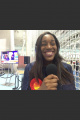 Edmontons new Labour MP Kate Osamor speaks to BBC London 94.9