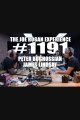 #1191 - Peter Boghossian  James Lindsay