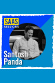 Unscripted sessions with Santosh Panda, Founder and CEO of Explara