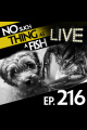 Episode 216: No Such Thing As A Lobster War