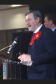 Brent North Labour MP Barry Gardiner speaks to BBC London 94.9