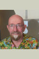 Kip Thorne and the four embracing vortices.
