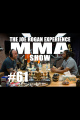 JRE MMA Show #61 with Herb Dean