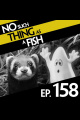 Episode 158: No Such Thing As A Weasels Fridge