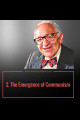 Episode 36 - History of Economic Thought - 2 of 6 - The Emergence of Communism - Murray N Rothbard