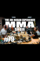 JRE MMA Show #79 with Vinnie Shoreman  Liam Harrison