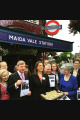 Maida Vale Stations 100th Birthday...
