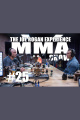 JRE MMA Show #25 with Michael Chandler