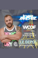 WOOF MEN ONLY PARTY- LE DEPOT PARIS PODCAST