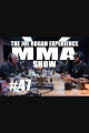 JRE MMA Show #47 with Tyson Fury