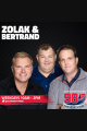 Zolak  Bertrand: Phil Perry in Studio! (Hour 3)