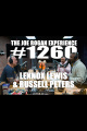 #1260 - Lennox Lewis  Russell Peters