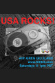 USA Rocks! with Greg Gilliland – 3/25/17