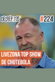 Decrépitos 224 - LIVEZONA TOP SHOW DE CHUTEBOLA