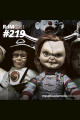 RdMCast - # 219 Chucky, o Brinquedo Assassino