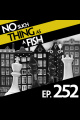 Episode 252: No Such Thing As The Shark Tooth Fairy