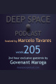 week205 - Deep Space Podcast
