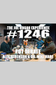 #1246 - Pot Debate - Alex Berenson  Dr. Michael Hart