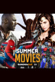 RapaduraCast 501 - Summer Movies, os blockbusters de 2017