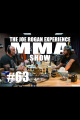 JRE MMA Show #63 with Jorge Masvidal