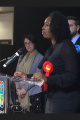 Brent Centrals new Labour MP Dawn Butler speaks to BBC London 94.9