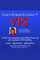 3 Vital Voice Questions You MUST Answer if youre going to Sell Anything