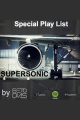 PODCAST SUPERSONIC #8 by DJ BETO DIAS