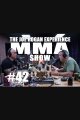 JRE MMA Show #42 with Teddy Atlas