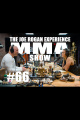 JRE MMA Show #66 with Michelle Waterson