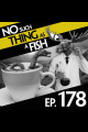 Episode 178: No Such Thing As A Cup Full Of Nessie