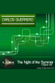 The Night of The Summer - Carlos Guerrero (Original Mix)