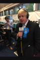Boris Johnson heads back to Parliament as MP for Uxbridge and South Ruislip
