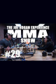 JRE MMA Show #29 with Cat Zingano