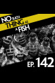 Episode 142 : No Such Thing As Edward Binbag-Hands