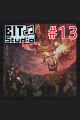 Bit Studio Live #13 - Gipsy Kings of Fighters