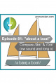 81: About a boat, comparing /oʊ/ and /aʊ/