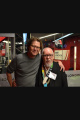 Sir Peter Blake calls the Robert Elms Show and shares his passion for wrestling...