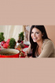 Changing The Game With Food :: Katie Lee, Food Critic  Chef :: Social Disruptors IX