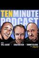 TMP - The Al Pacino and Robert De Niro Show - Ep. 3 Chad Kultgen and Tommy Blacha