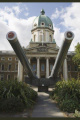 A sneak preview of the new IWM London...