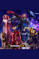 RapaduraCast 565 - Summer Movies, os blockbusters de 2019