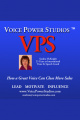 How a Great Voice Can Close More Sales